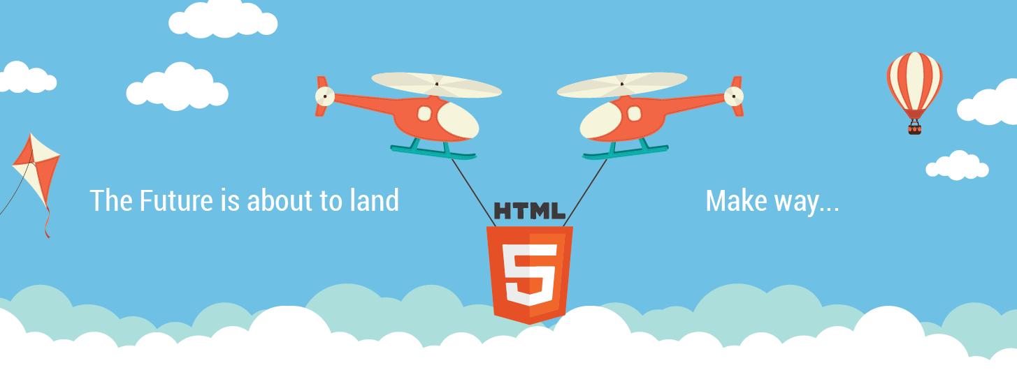 HTML5: The Future of Mobile Application Development