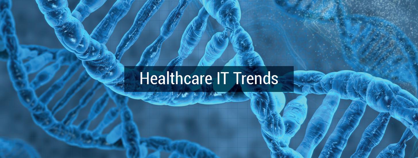 Emerging IT Trends in Healthcare