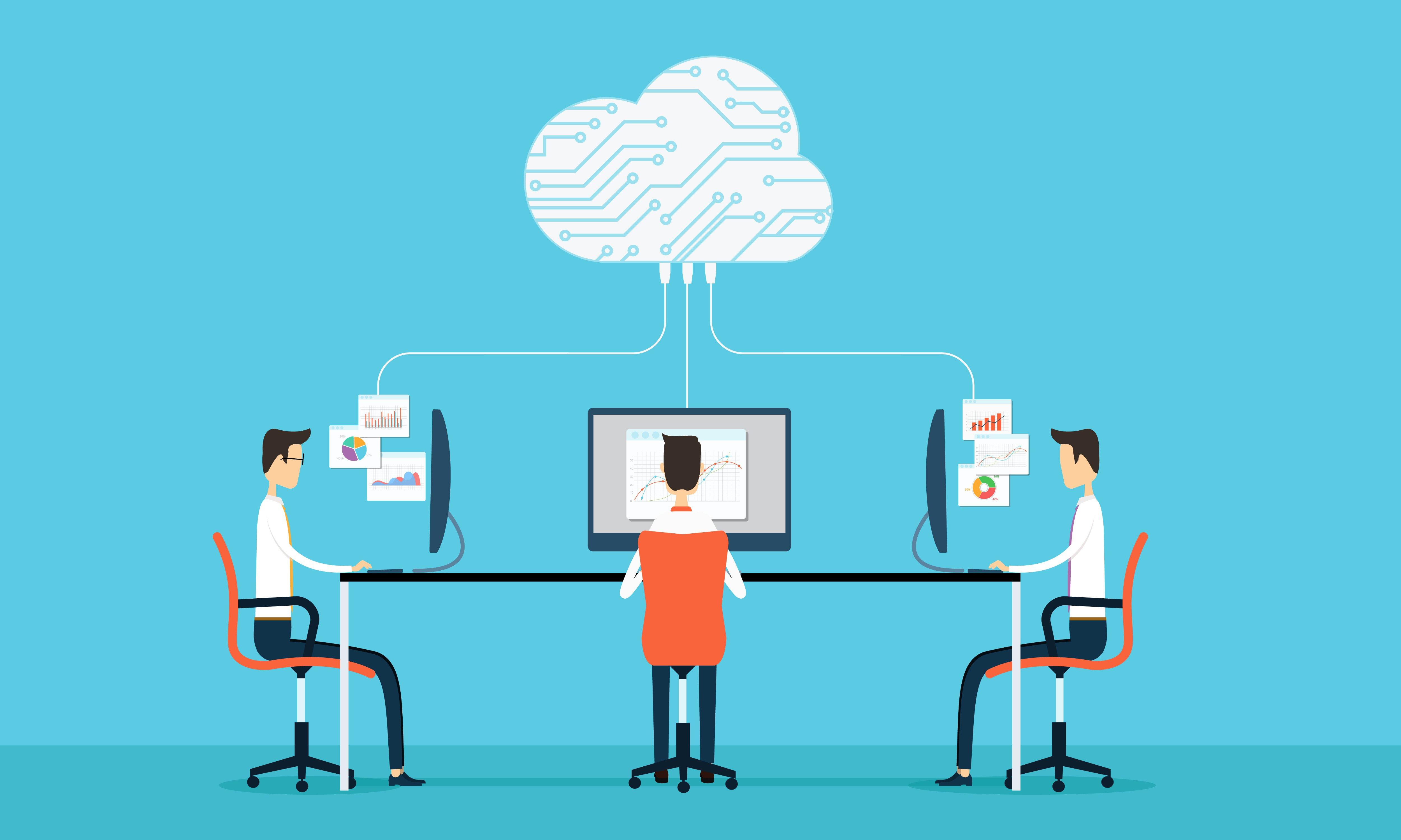 Comment les systèmes de gestion de l'apprentissage en entreprise aident à motiver vos employés - Fingent Technology