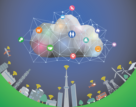 Internet of Things - IoT System