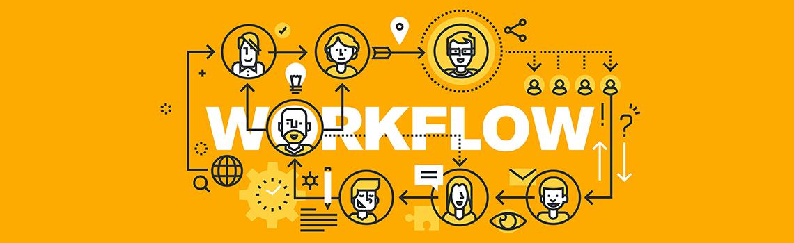 Enterprise Work flow