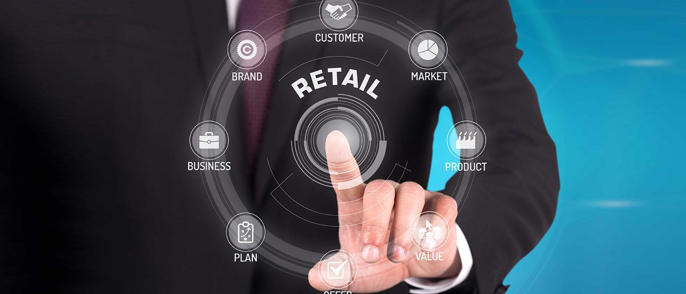 custom retail software