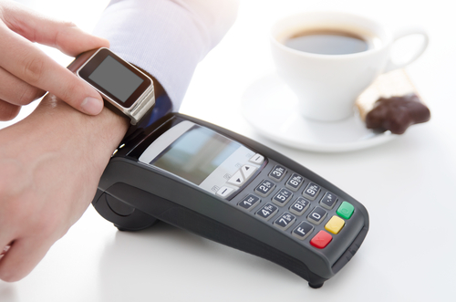 Mobile Payments in Retail