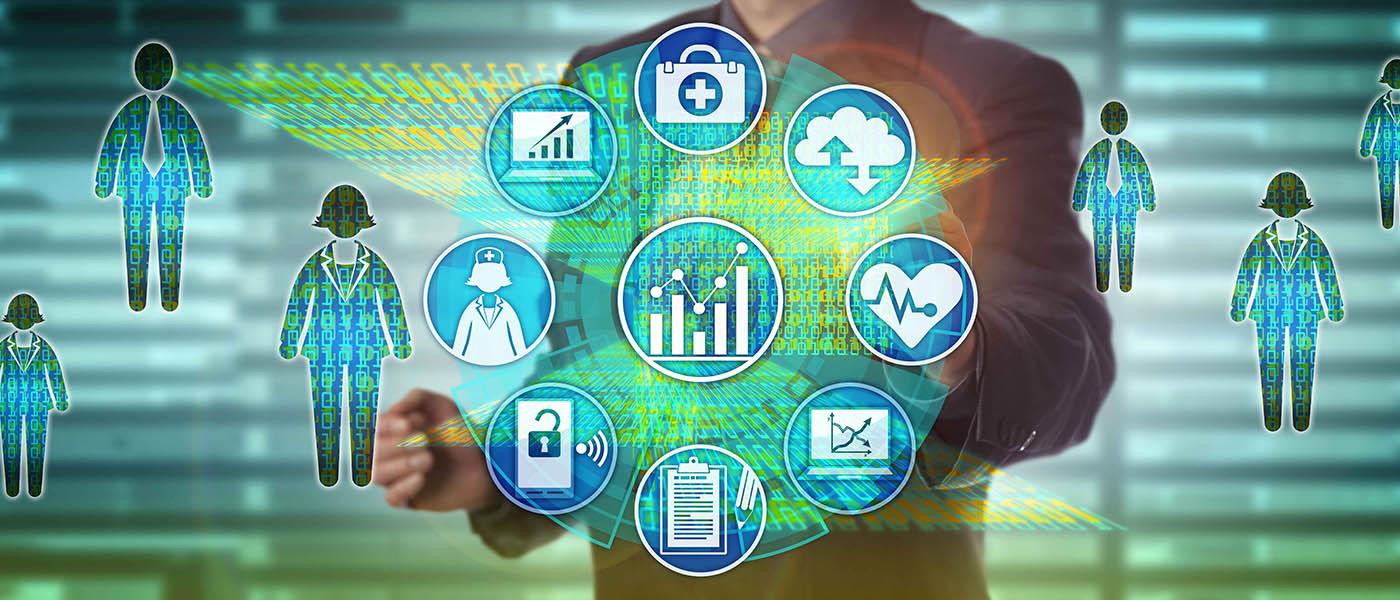 Healthcare Platforms