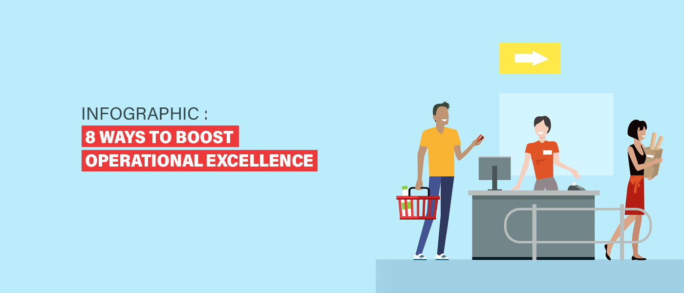 Operational Excellence Retail Industry