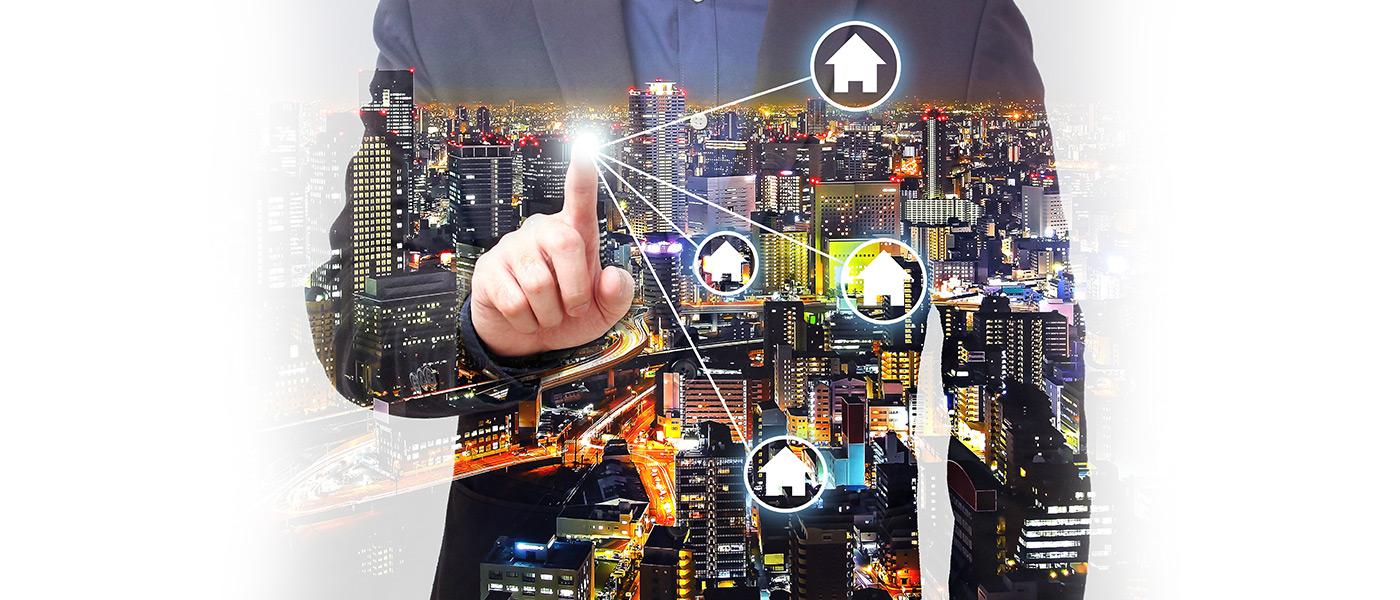 Technology Trends 2018 Real Estate