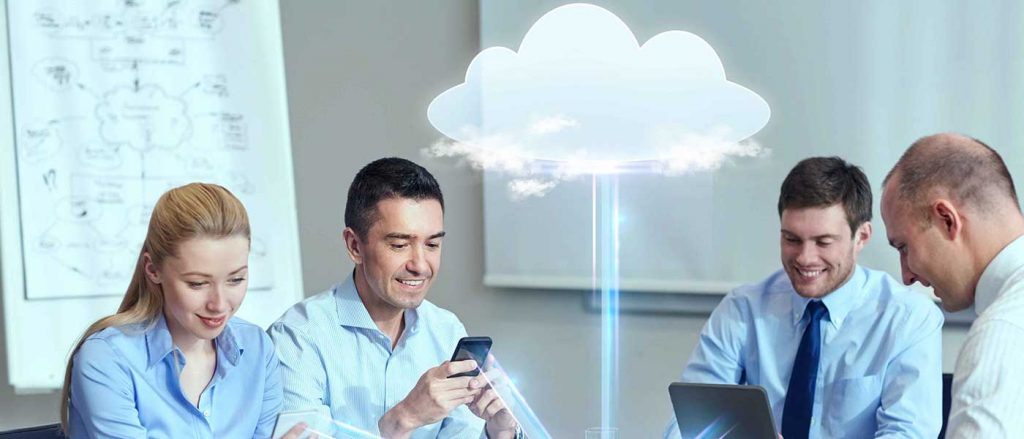 Cloud Hosted ERP