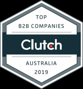 Australia's Top B2B Company