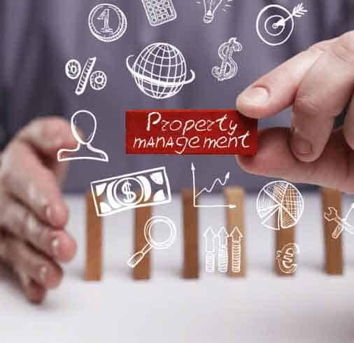saas based property management services