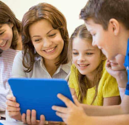 best mobile application for education