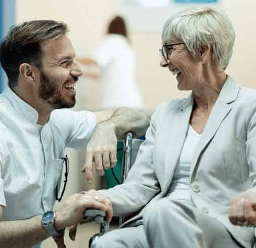 patient care solution software
