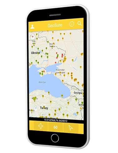 mobile travel application