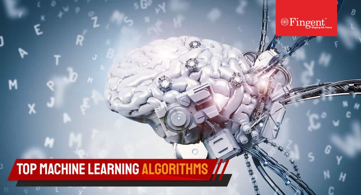 Machine Learning Algorithms