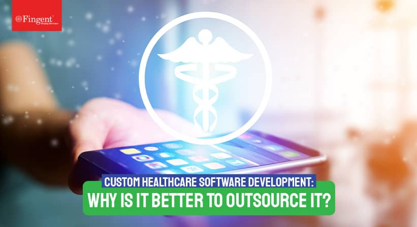 Custom healthcare software development