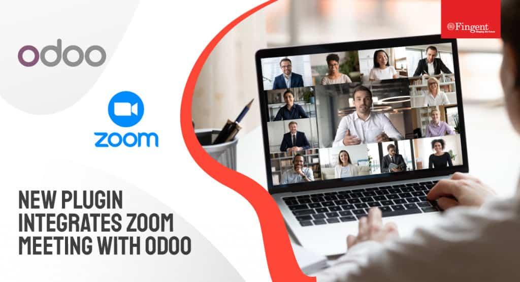 Odoo Zoom