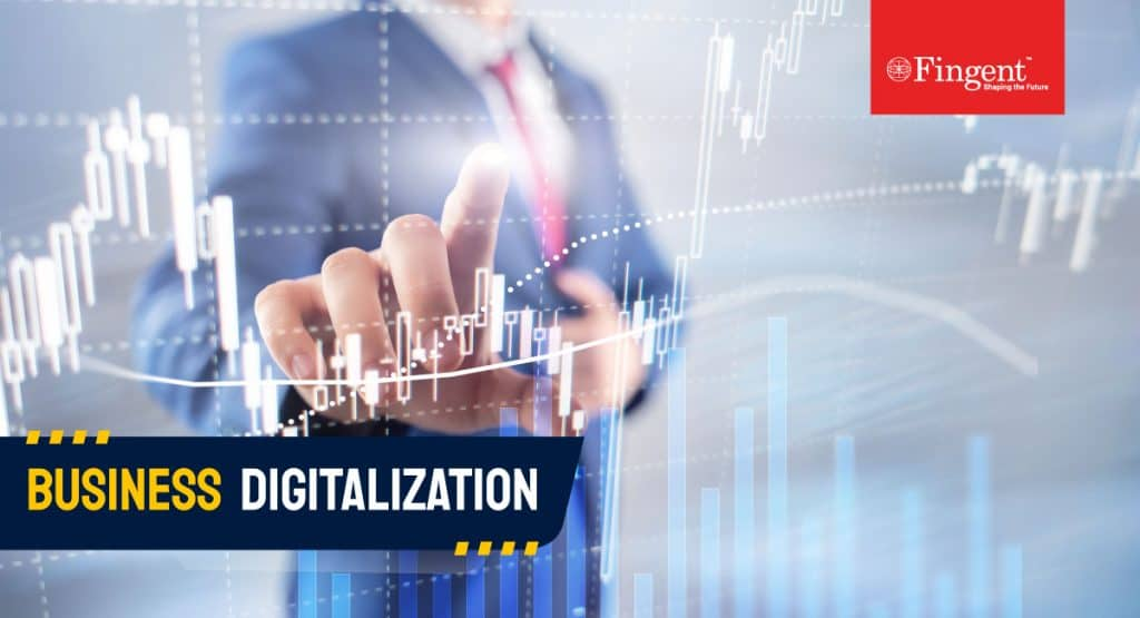 Business Digitalization