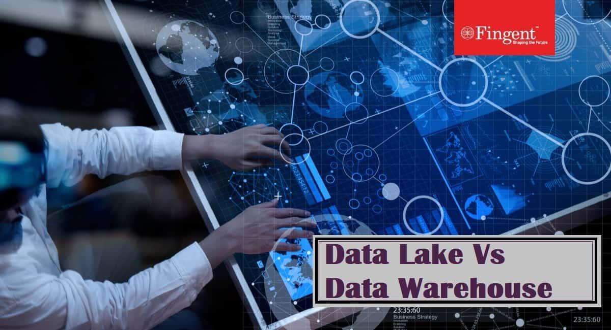 Data Lake and Data Warehouse