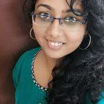 Ashmitha Chatterjee