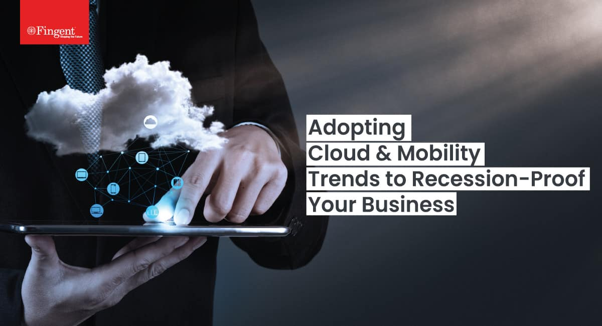 Cloud and Mobility