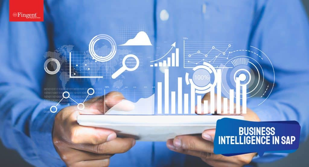 Business Intelligence in SAP