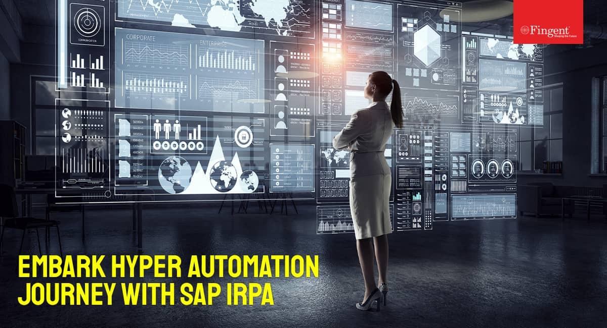 SAP IRPA