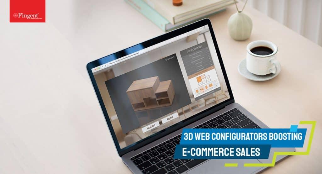 3D web configurators