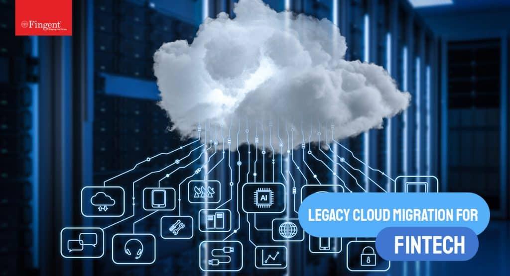 Legacy Cloud Migration