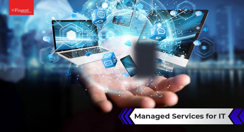 Managed Services for IT