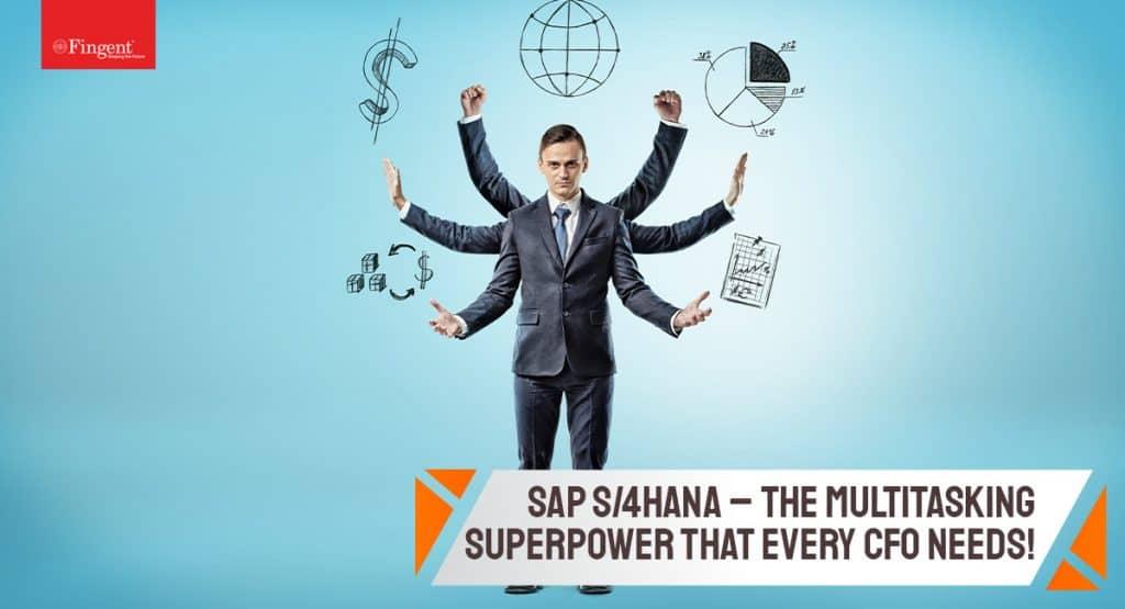 SAP S/4HANA