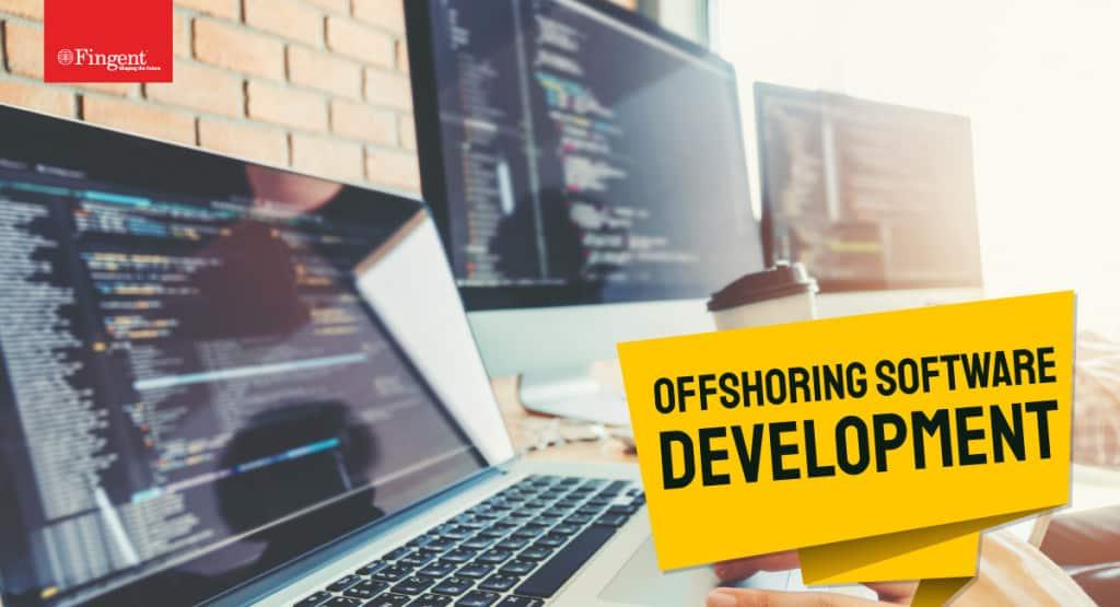 Offshoring software development