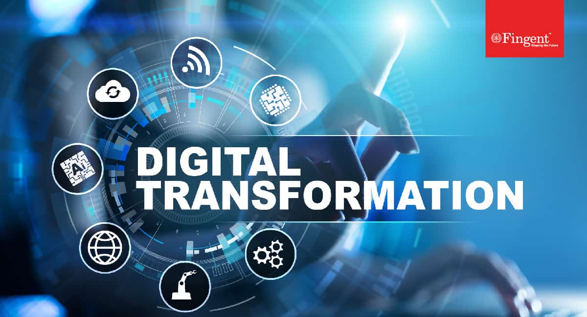 A Detailed Guide to Understanding Digital Business Transformation